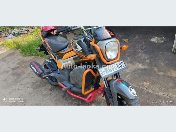 Honda Navi 2017 Cars For Sale in SriLanka