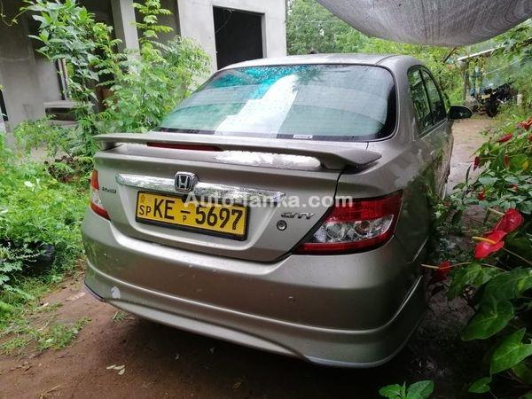 Honda City 2003 Cars For Sale in SriLanka