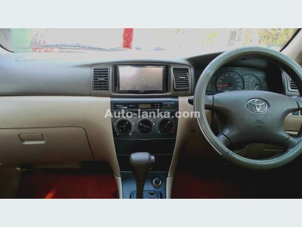 Toyota Corolla 2001 Cars For Sale in SriLanka