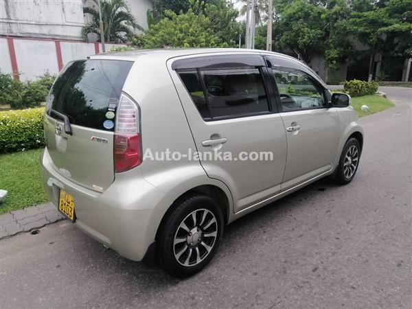 Toyota Passo Limited Edition 2008 Cars For Sale in SriLanka