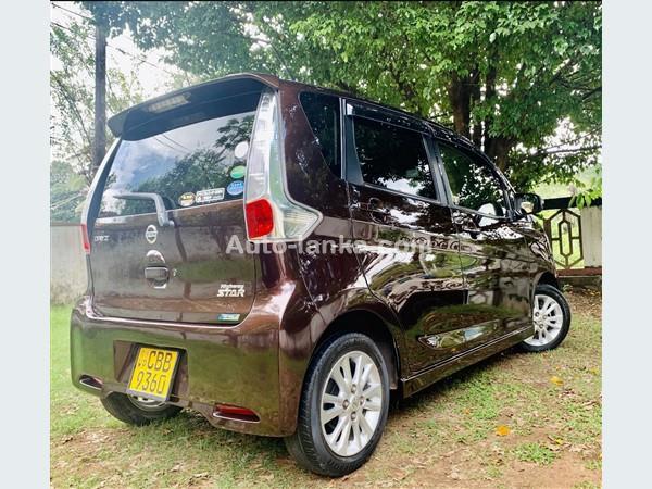 Nissan Dayz High Way Star 2015 Cars For Sale in SriLanka
