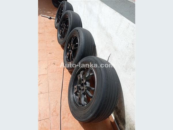 Toyota Prius 2015 Spare Parts For Sale in SriLanka