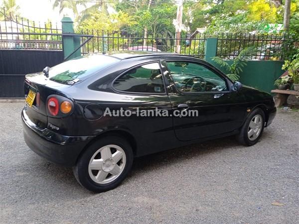 Renault Megane 2005 Cars For Sale in SriLanka