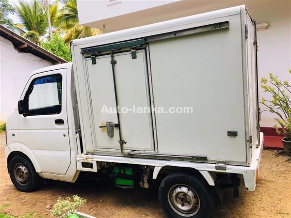 Suzuki Freezer Truck 2003 Trucks For Sale in SriLanka