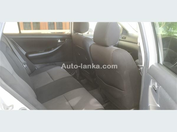 Toyota corolla 121 fielder 2001 Cars For Sale in SriLanka