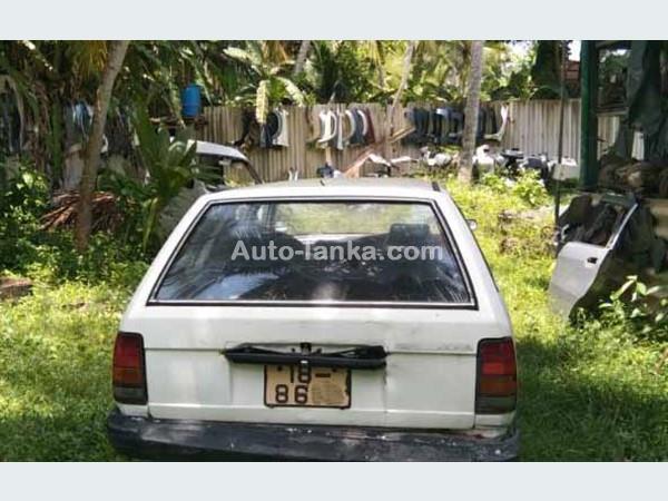 Toyota Corolla 1991 Cars For Sale in SriLanka