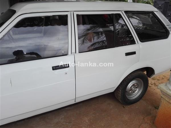 Toyota corolla KE 72 1988 Cars For Sale in SriLanka