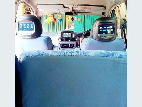 Toyota KR42 Noah 2005 Vans For Sale in SriLanka