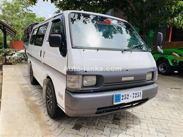 Mazda Bongo 1994 Vans For Sale in SriLanka
