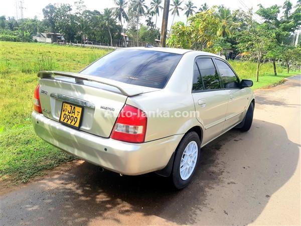 Mazda 323 familia 2015 Cars For Sale in SriLanka