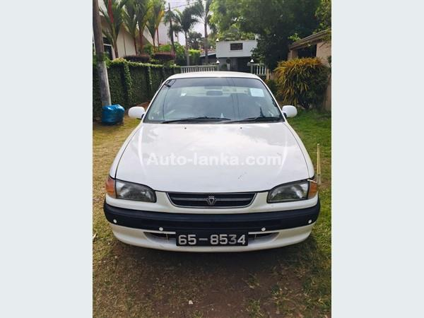 Toyota Corolla Ce 110 1996 Cars For Sale in SriLanka