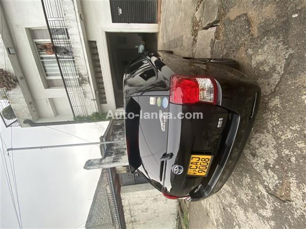 Toyota Axio Fielder 2015 Cars For Sale in SriLanka