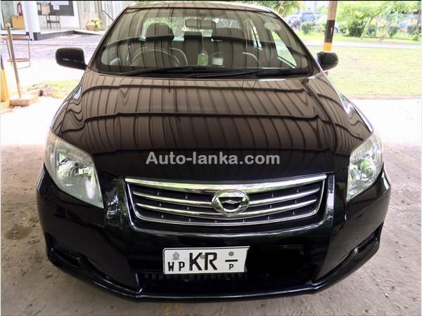 Toyota Axio 2011 Cars For Sale in SriLanka