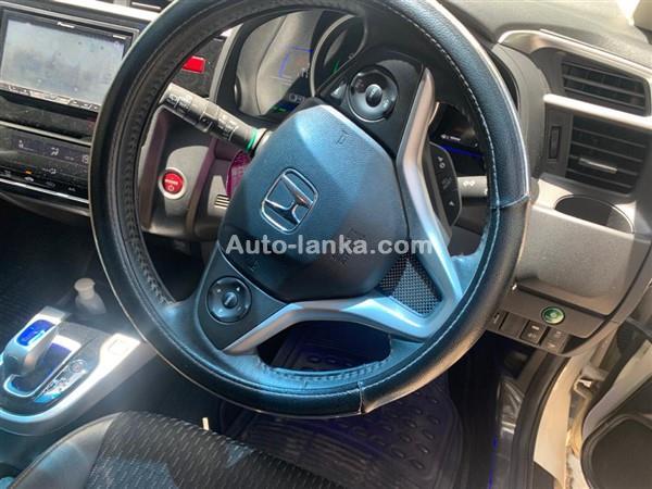 Honda FIT GP 05 2014 Cars For Sale in SriLanka