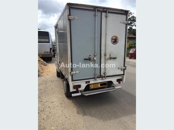 Tata Dimo Lokka 2016 Trucks For Sale in SriLanka