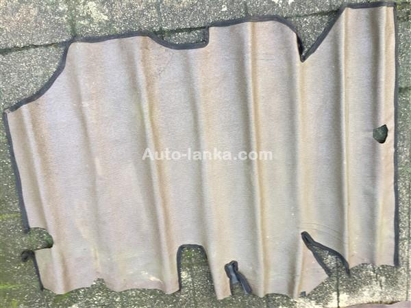 Toyota Saloon 2015 Spare Parts For Sale in SriLanka