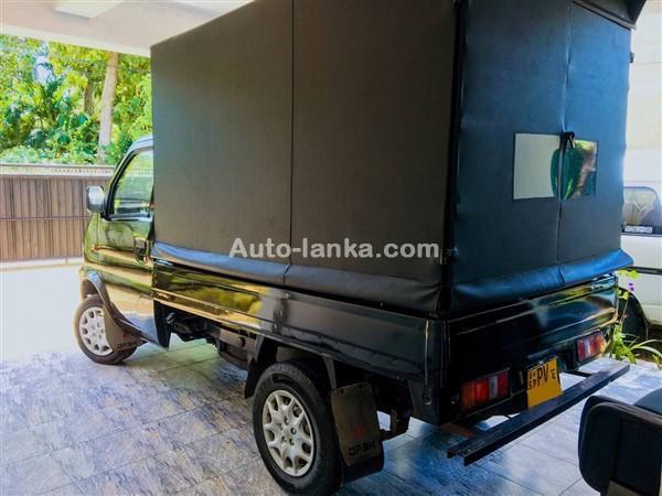 DFSK UNIMO 2010 Trucks For Sale in SriLanka