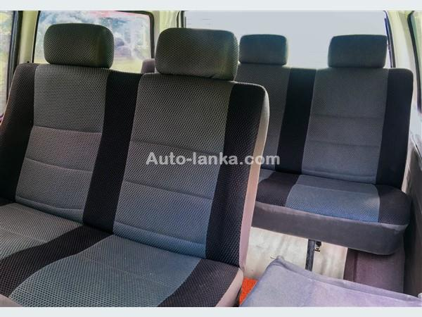 Toyota Town Ace CR 26 1986 Vans For Sale in SriLanka