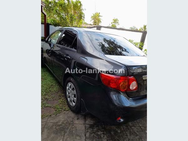 Toyota Corolla 141 LX 2008 Cars For Sale in SriLanka