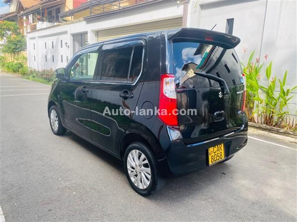 Suzuki Wagon R 2016 Cars For Sale in SriLanka