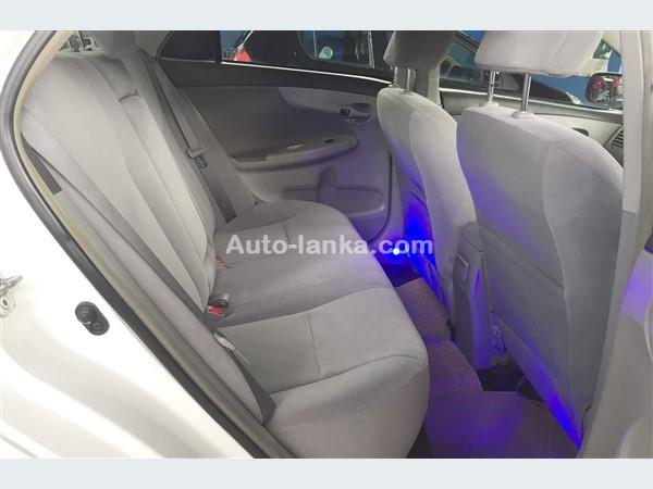 Toyota Corolla 141 2008 Cars For Sale in SriLanka