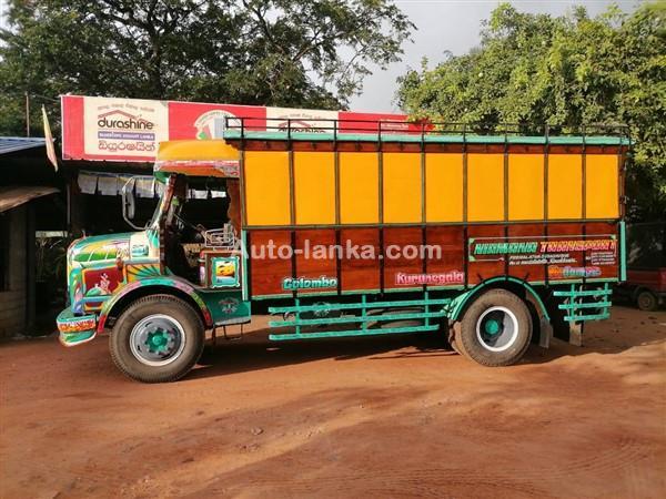 Tata 1210 1998 Trucks For Sale in SriLanka