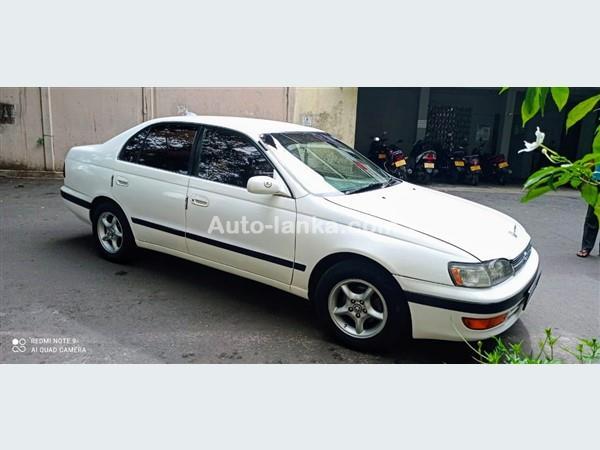 Toyota Corona ST 190 1996 Cars For Sale in SriLanka