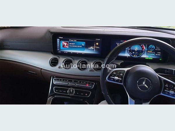 Mercedes-Benz E350e 2019 Cars For Sale in SriLanka