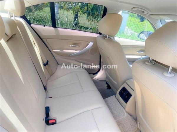 BMW 316i 2014 Cars For Sale in SriLanka