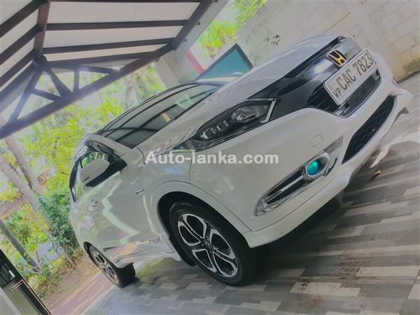 Hero Honda Honda Vezel 2014 2014 Cars For Sale in SriLanka