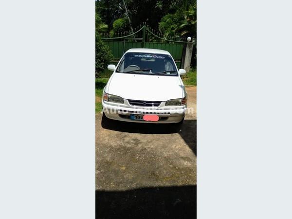 Toyota Corolla 110 1997 Cars For Sale in SriLanka