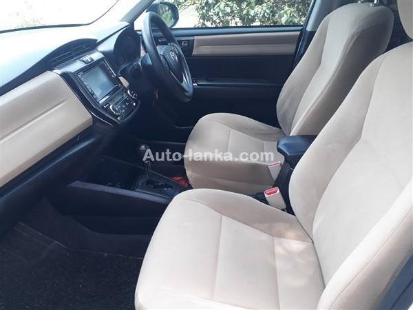 Toyota Axio 2015 Cars For Sale in SriLanka