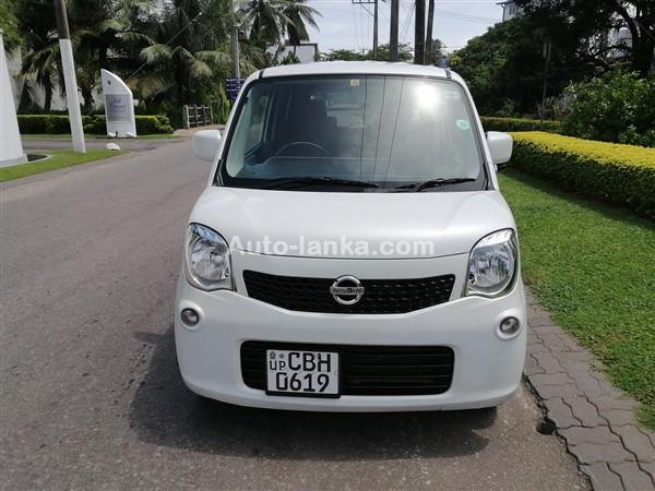 Nissan Moco Premium Package 2015 Cars For Sale in SriLanka