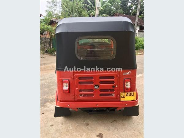 Bajaj BAJAJ FOUR SROKE ABV 2020 Three Wheelers For Sale in SriLanka