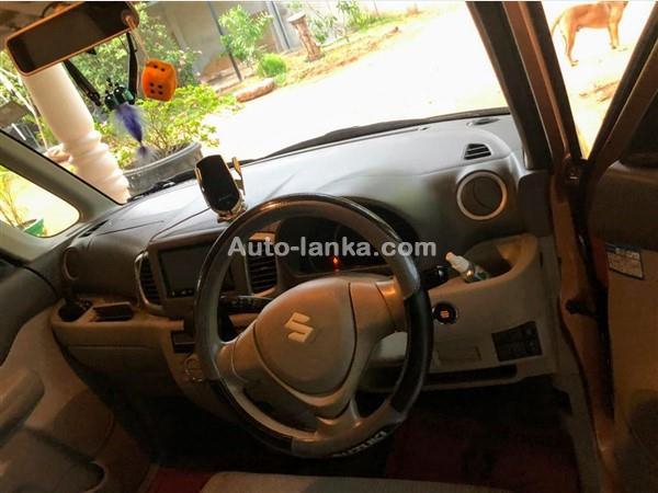 Suzuki Spacia 2016 Cars For Sale in SriLanka