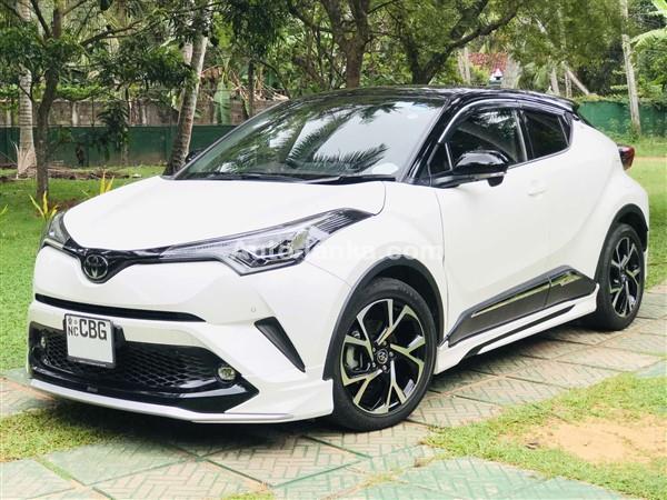 Toyota CHR 2018 Cars For Sale in SriLanka