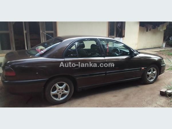 Opel Omega 1995 Cars For Sale in SriLanka