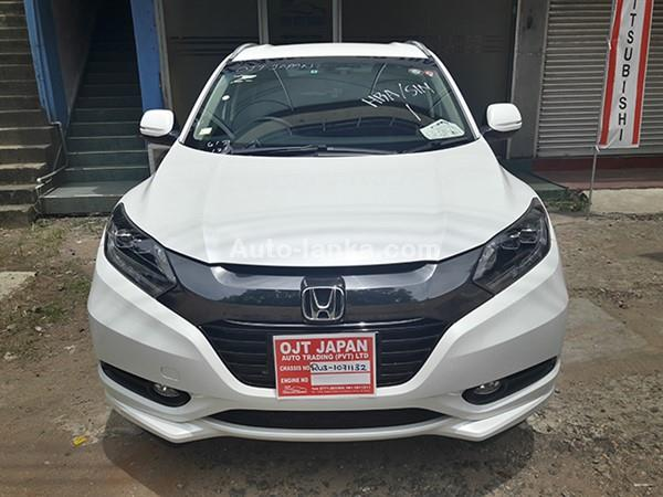 Honda Vezzel 2015 For Rent    Lowest Price in the Country
