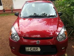Rent A Car Suzuki Alto