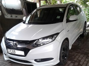 RENT A CAR- HONDA VEZEL JEEP