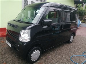 Mini van for Rent & Hire (7 Seats) 3000/- Per day