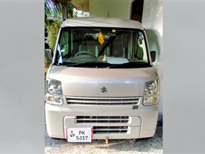 Suzuki every 2020 For Rent (7 Seater)