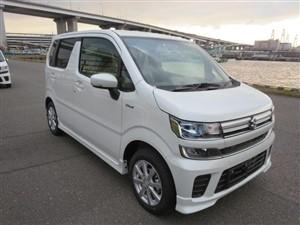 Suzuki wagon r for rent
