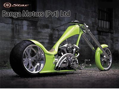 Ranga Motors Pvt Ltd Kurunegala